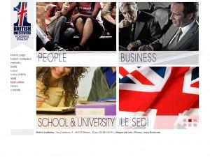British Institutes