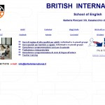 British International School of English