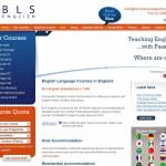 BLS English