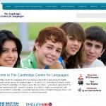 The Cambridge Centre for Languages