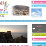 Cape English Language School