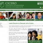 Cicero Languages International