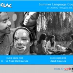 Cambridge Language and Activity Courses