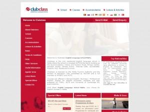 Clubclass English Language School