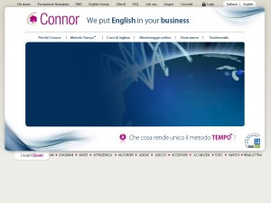 Connor Language Services