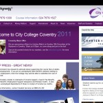 City College Coventry
