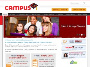 CAMPUS Education