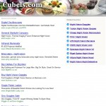 Cube Learning Systems