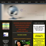 EET – Excellence in Education and Training