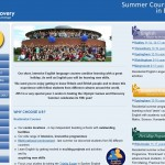 Discovery Summer