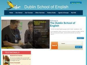 DSE – Dublin School of English