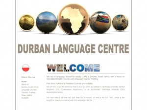 Durban Language Centre