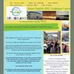 EFL Ireland