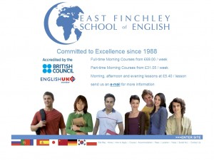 East Finchley School of English