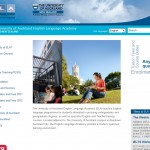 University of Auckland – English Language Academy