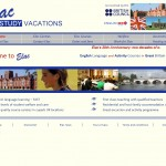 ELAC Study Vacations