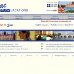 ELAC Study Vacations