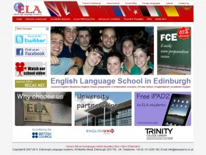 Edinburgh Language Academy
