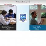 English Language Adventure School