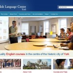 English Language Centre, York