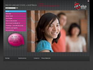 English Language School of Adelaide