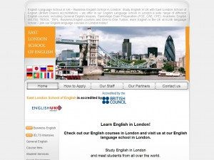 East London School of English