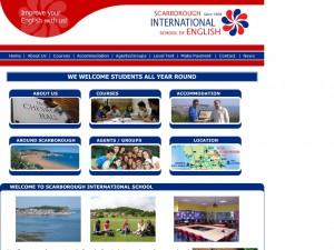 Scarborough International School