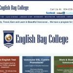 English Bay College