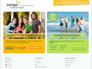 Europa School of English