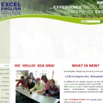 Excel English College