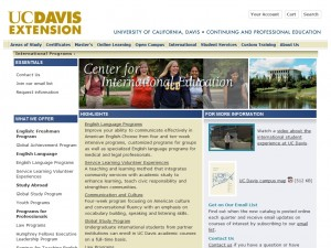 UC Davis – University of California