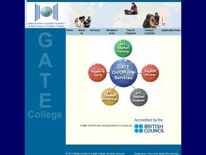 Gate College