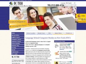 Learn English in New York