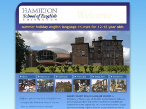 Hamilton School of English