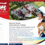 Harrow House International College