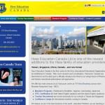 Hess Education Canada
