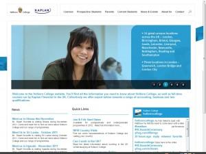 Kaplan Holborn College