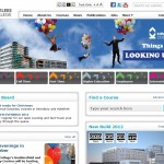 Kirklees College – Huddersfield and Dewsbury Centres