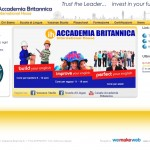 Accademia Britannica – International House