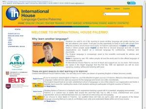 International House Palermo