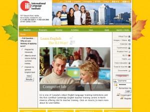 ILI – International Language Institute