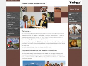 Inlingua South Africa