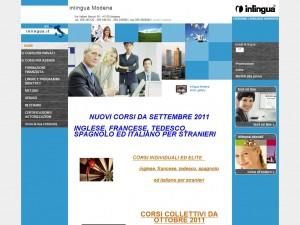 Inlingua Modena
