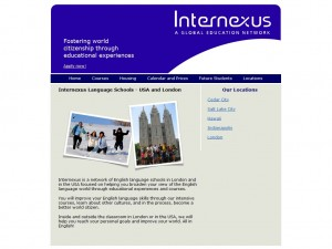 InterNexus Centre for Language Studies