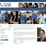 Itchen College