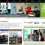 Kingsway English Centre for Professionals