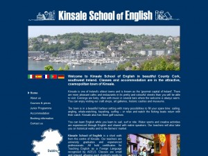 Kinsale School of English