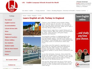 LAL Language Centres – Cape Town