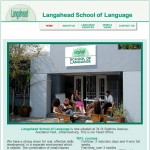 Langahead School of Language