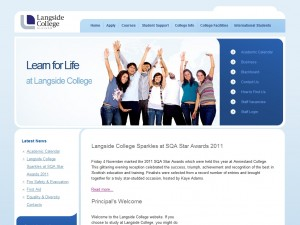 Langside College